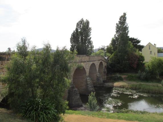 The Richmond Bridge